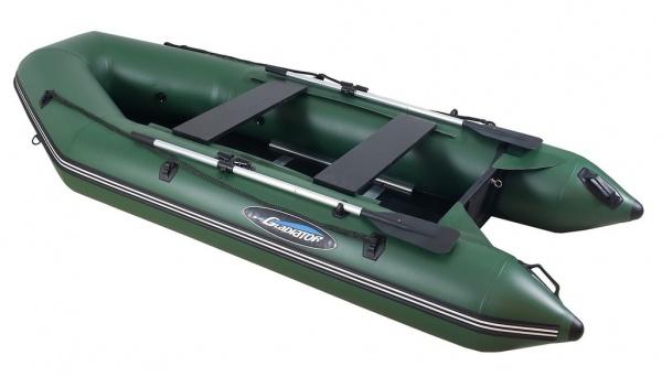 лодка арсенал 320