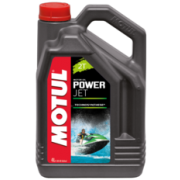 Масло Power Jet 2T MOTUL